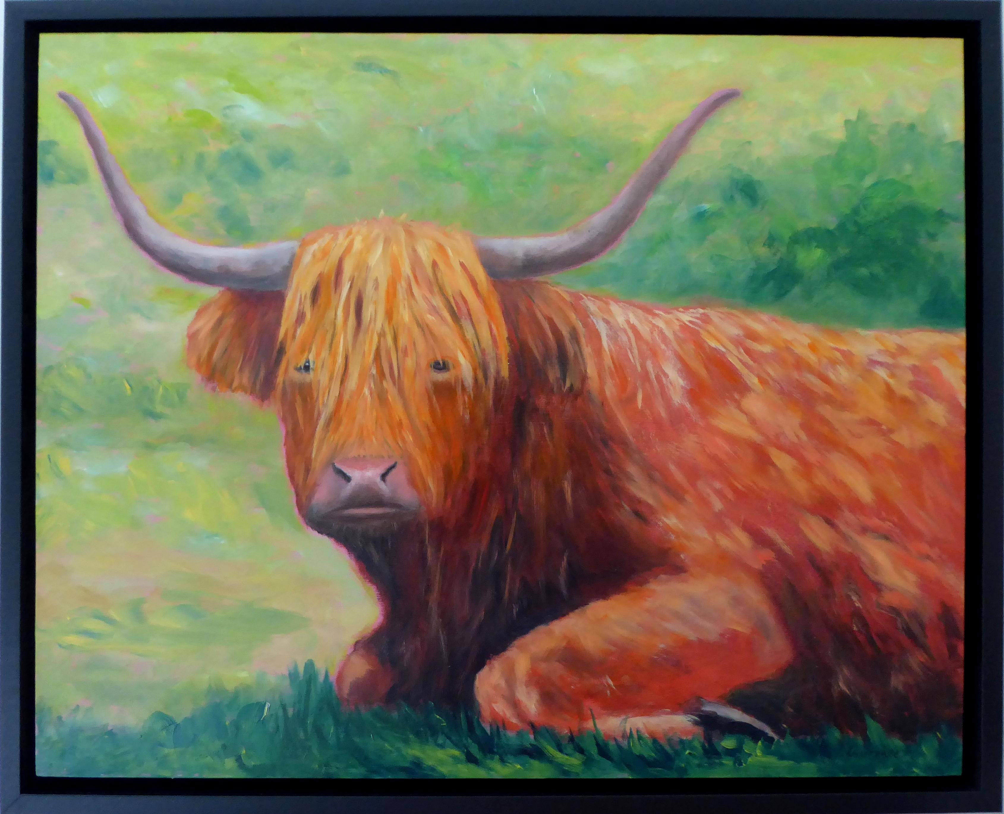 Highland Laddie